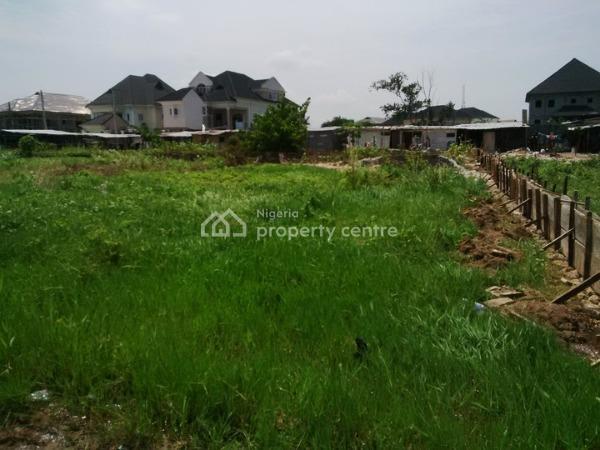 4 Plots of Land, Adetokun at Ologuneru Area After Eleyele, Ibadan, Oyo, Land for Sale