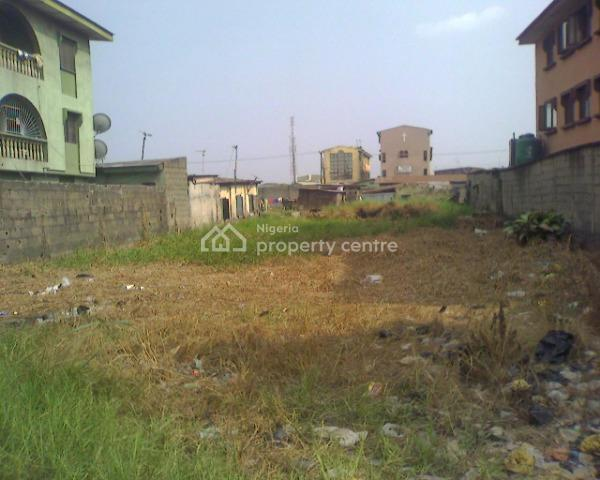 Fenced and Gated 8.6 Acres of Land, Along Alakia/isebo Road, Ibadan, Oyo, Land for Sale