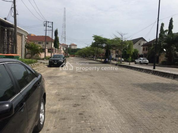 Newly Finished 4 Bedroom Terrace Duplex for Sale in Park View Estate, Ikoyi, Parkview, Ikoyi, Lagos, Terraced Duplex for Sale