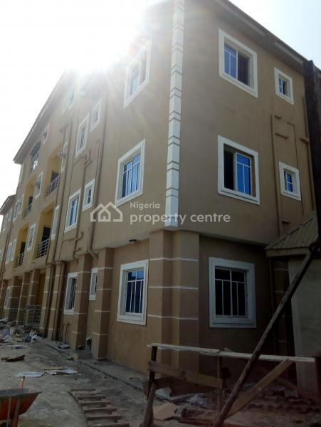 Newly Built 3 Bedroom Flats with Fitted Kitchen and Wardrobe, Phase 2, Lakowe, Ibeju Lekki, Lagos, Flat for Rent