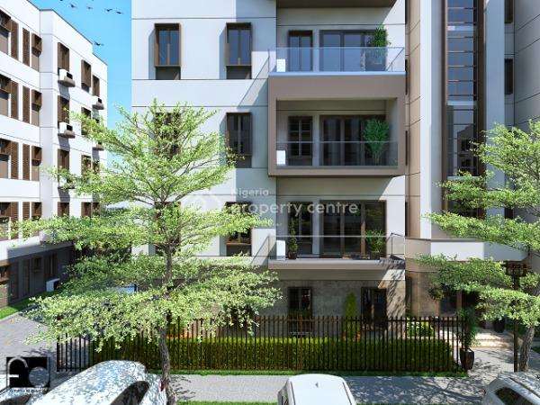 Affordable Apartments, Lekky County Homes, Ikota Villa Estate, Lekki, Lagos, Block of Flats for Sale