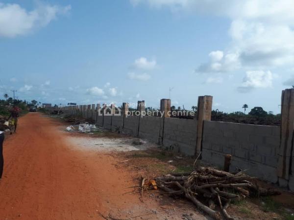 Land, Royal County Estate Phase 2, Otolu By La Campaigne Tropicana Beach, Ibeju Lekki, Lagos, Mixed-use Land for Sale