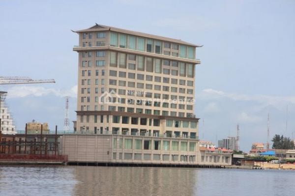 First Class Hotel, Water Front, Between Lekki and Victoria Island, Victoria Island Extension, Victoria Island (vi), Lagos, Detached Duplex for Sale