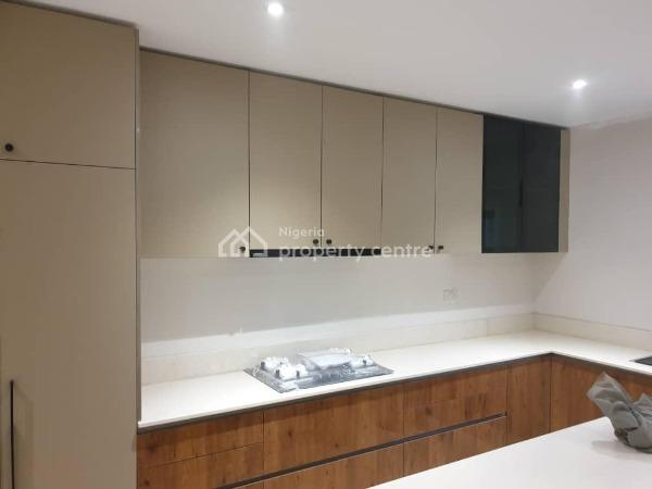 Luxurious 4 Bedroom Terraced Duplex, Jabi, Abuja, Terraced Duplex for Sale