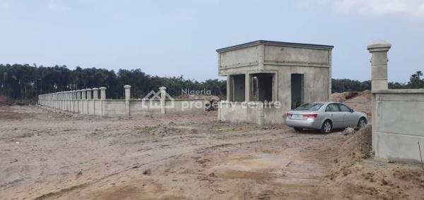 Own a Piece of Land, Lekki Expressway, Lekki, Lagos, Residential Land for Sale