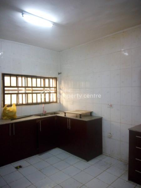 Luxury 3 Bedroom Flat to Let, Jabi, Abuja, Terraced Duplex for Rent