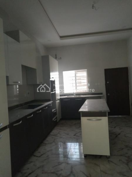 Lovely Brand New 5 Bedroom Detached Duplex with Bq, Ikate Elegushi, Lekki, Lagos, Detached Duplex for Sale