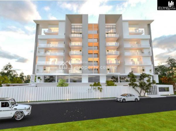 Off Plan | 4 Bedroom Luxury Maisonettes | Fully Serviced, Mix Area, Banana Island, Ikoyi, Lagos, House for Sale