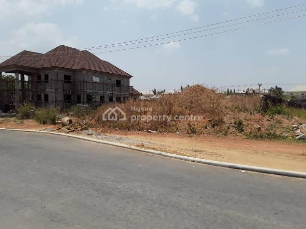 10 Hectares of Multi Functional and Mixed Uses Land, Apo Mechanic, Apo, Abuja, Mixed-use Land for Sale