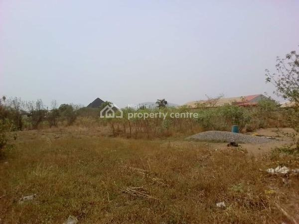 12.2 Hectares of Land for Mass Housing, Lokogoma District, Abuja, Residential Land for Sale