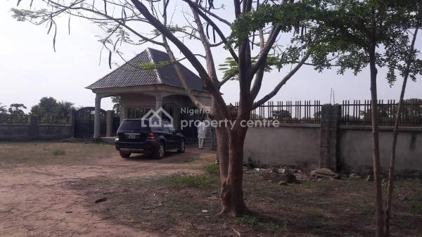 14 Hectares of Multi Functional and Mixed Use of Land, Kyami, Abuja, Mixed-use Land for Sale