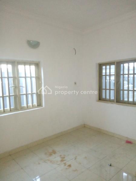 Clean 3 Bedroom Flat, United Estate, Sangotedo, Ajah, Lagos, Flat for Rent