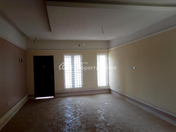 Newly Build 4 Bedroom Terraced Duplex with 1 Room Servant Quarters, Asokoro District, Abuja, Terraced Duplex for Sale