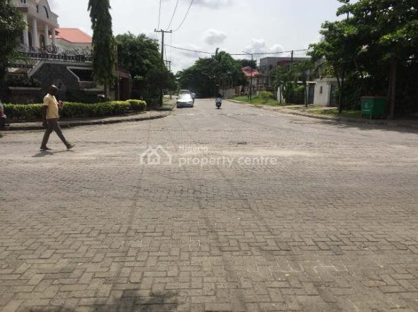 Spacious 4 Bedroom Terrace Duplex, Parkview, Ikoyi, Lagos, Terraced Duplex for Rent