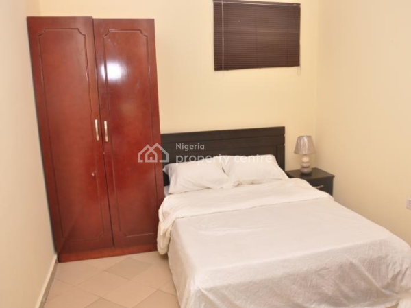 Affordable 2 Bedroom Apartment - Available Daily, 65 Agungi Ajiran Road, Agungi, Lekki, Lagos, Self Contained (single Rooms) Short Let