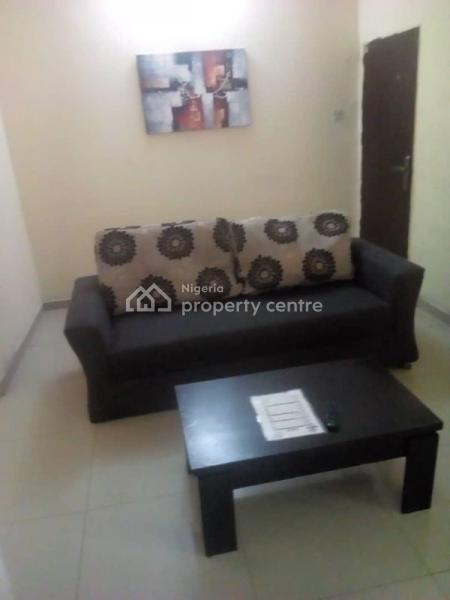 2 Bedroom Apartment - Available Daily, 65 Agungi Ajiran Road, Agungi, Lekki, Lagos, Self Contained (single Rooms) Short Let