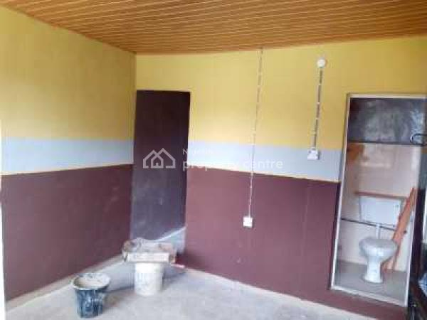 a Room Self Contained for Rent in Yaba, Iwaya, Yaba, Lagos, Self Contained (single Rooms) for Rent