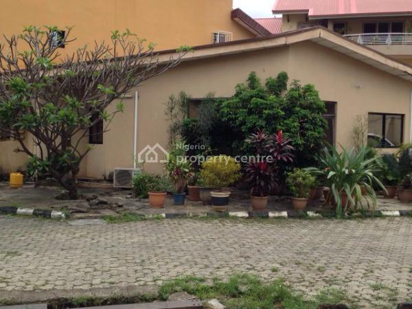 Mini Estate, Maitama District, Abuja, Block of Flats for Sale