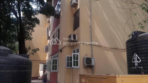 3 Bedroom Flat Service with Generator and Air Condition, Area 11, Garki, Abuja, Mini Flat for Sale