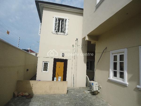 Luxury 2 Bedroom Duplex with Excellent Facilities, Idado, Lekki, Lagos, Detached Duplex for Rent