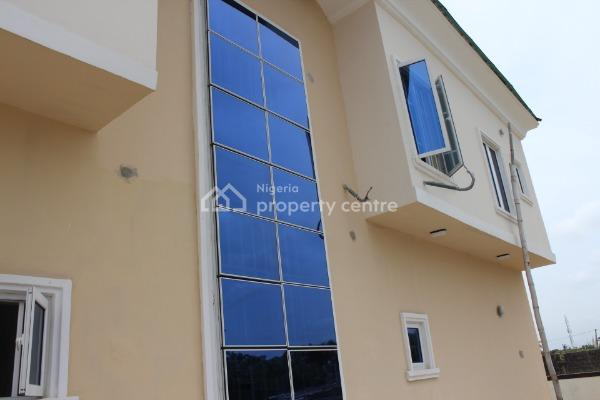 Luxury 5 Bedroom Fitted Detached Duplex (negotiable), Lekkycounty Estate, Ikota Villa Estate, Lekki, Lagos, Detached Duplex for Sale