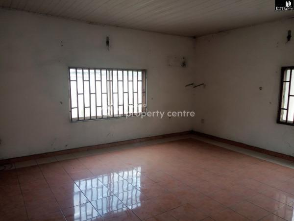 7 Bedroom Bungalow and 2 Bedroom Flat| Self Serviced, East West Road (behind Flat 4 Hotel), Obio-akpor, Rivers, House for Sale