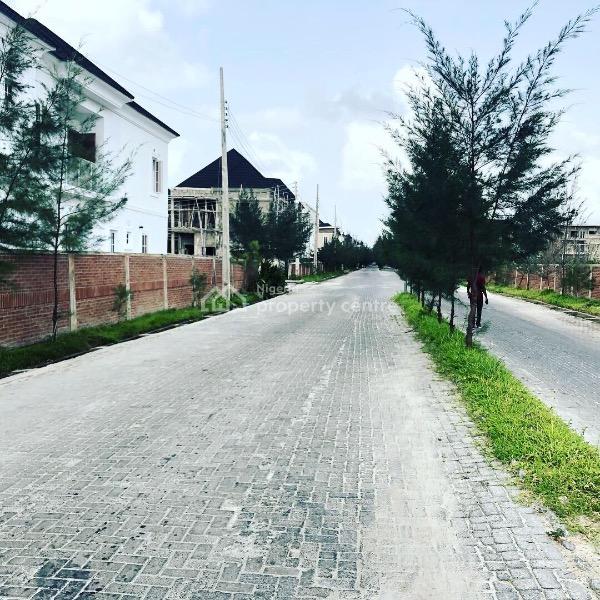 800sqm of Land, Ikota Villa Estate, Lekki, Lagos, Residential Land for Sale