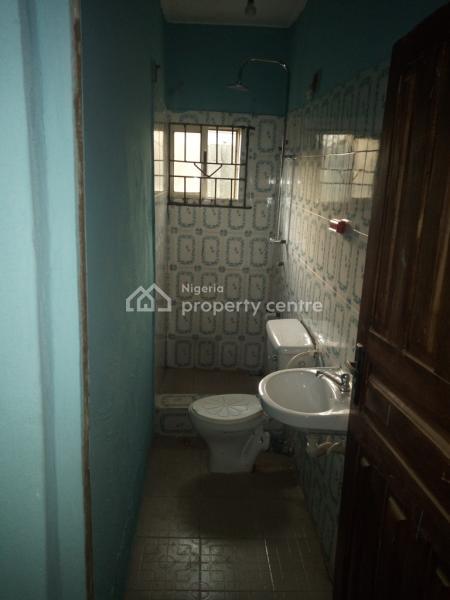 Mini Flat, Goriola Junction, Erunwen, Ikorodu, Lagos, Mini Flat for Rent