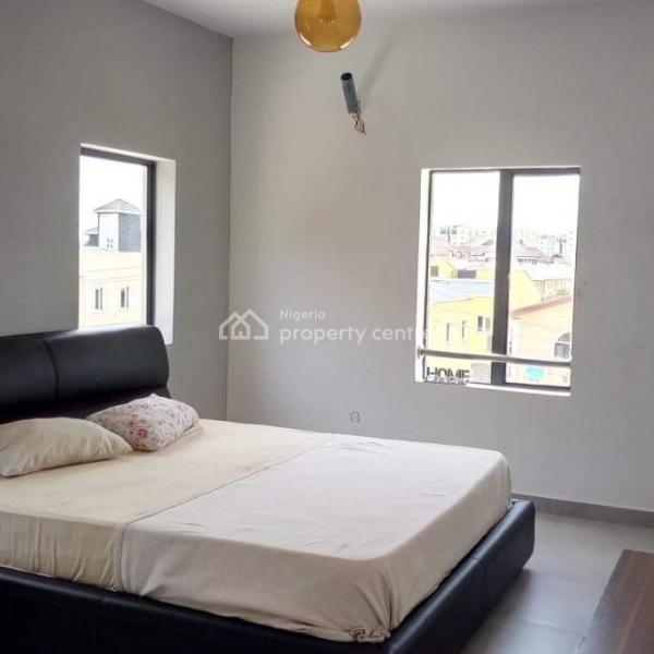 Block of 6 Flats, Ikate Elegushi, Lekki, Lagos, Block of Flats for Sale