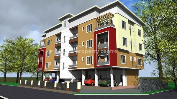 3 Bedroom Flat at Anthony, Anthony, Maryland, Lagos, Flat for Sale
