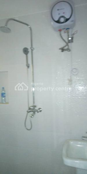 Brand New Single Room Self-contain, Fcda, Kubwa, Abuja, Self Contained (single Rooms) for Rent