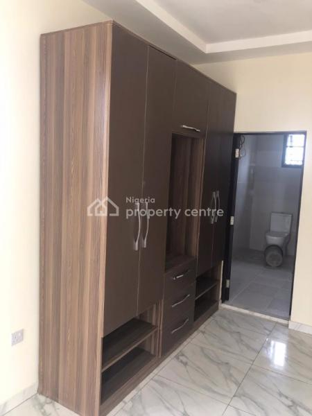 Modern 3 Bedroom Terraced Duplex, Ikota Villa Estate, Lekki, Lagos, Terraced Duplex for Sale