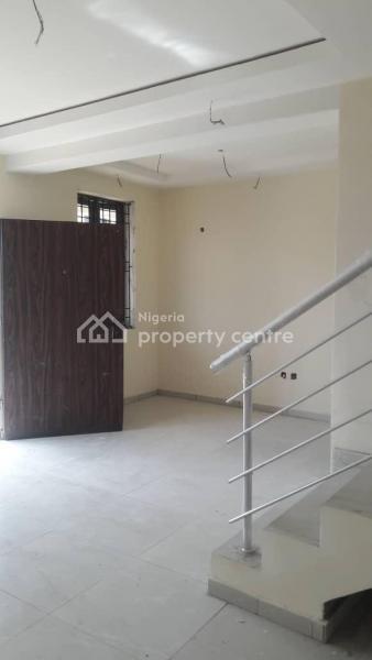 Nicely Built 3 Bedroom Terraced Duplex with Boys Quarters, Ikota Villa Estate, Lekki, Lagos, Terraced Duplex for Sale