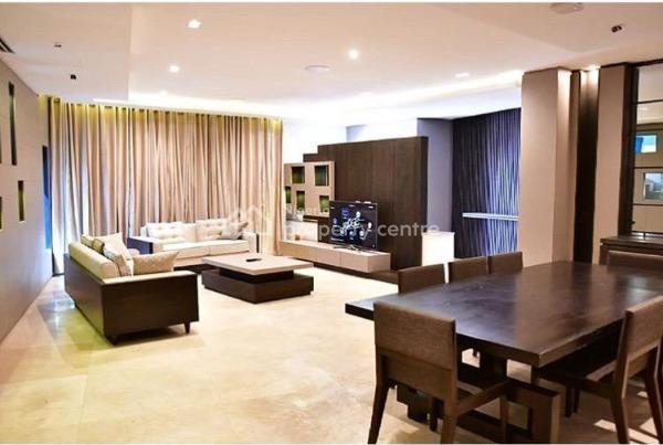 Luxury 5 Bedroom Villa..life Camp...kafe, Life Camp, Kafe, Abuja, Semi-detached Bungalow for Sale