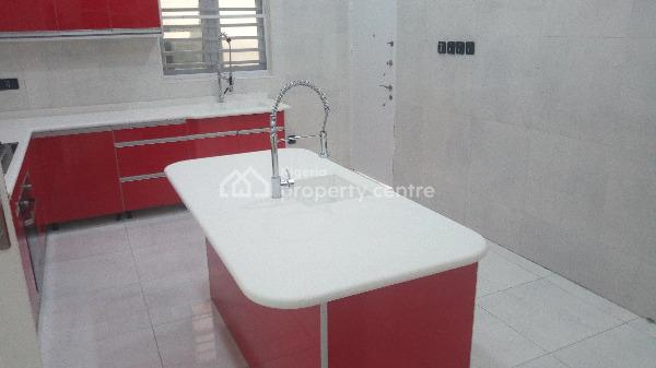 Brand New and Exquisitely Finished Property, Osapa, Lekki, Lagos, Detached Duplex for Sale