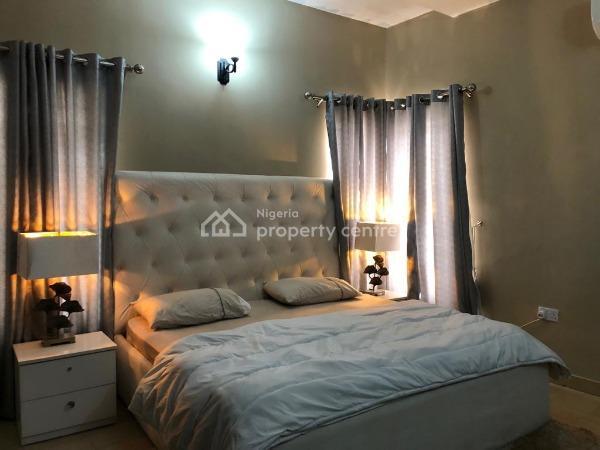 Luxury 2 Bedroom with Free Wifi, Off Ligali, Victoria Island (vi), Lagos, Flat Short Let