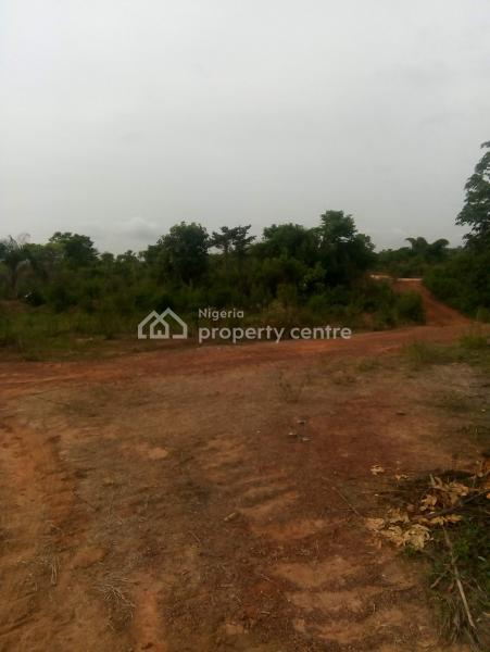 Plots of Land, Ogbeke-nike, Abakpa Nike, Enugu, Enugu, Mixed-use Land for Sale
