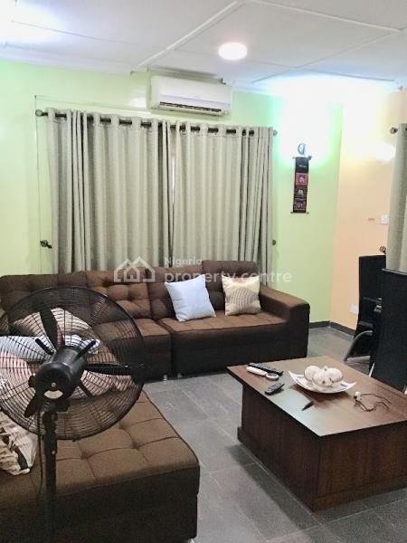 3 Bedroom Deluxe Apartment, 16, Ajayi Aina, Ifako, Gbagada, Lagos, Flat Short Let
