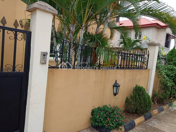 Exquisitely Finished 4 Bedroom Fully Detached Duplex in a Serene Neighborhood., Red Star Estate, Magboro, Ogun, Detached Duplex for Sale