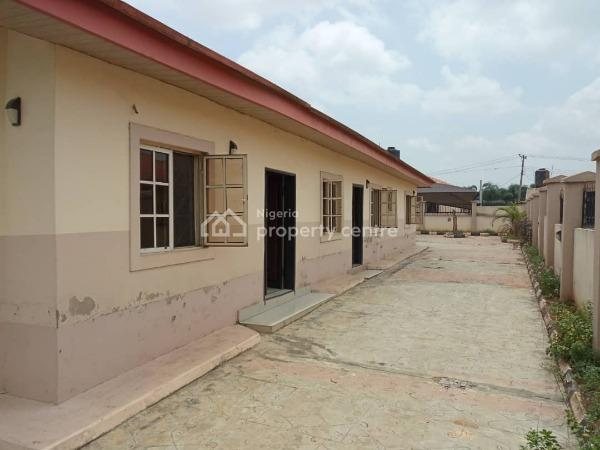 Brand New, Tastefully Finished 5 Bedroom Bungalow in a Lovely Estate., Red Star Estate, Off Lagos-ibadan Express Way, Magboro, Ogun, Detached Bungalow for Sale