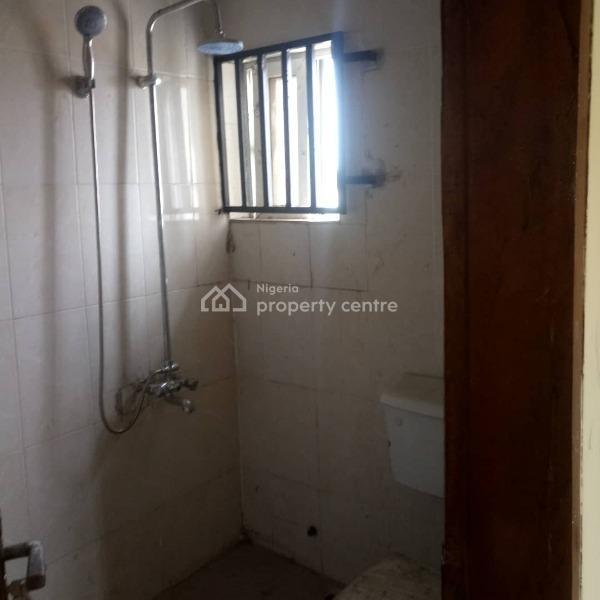 Brand New and Exquisitely Finished 1 Bedroom Flat with Prepaid Meter, Oribawa Phase 2, Lakowe, Ibeju Lekki, Lagos, Mini Flat for Rent