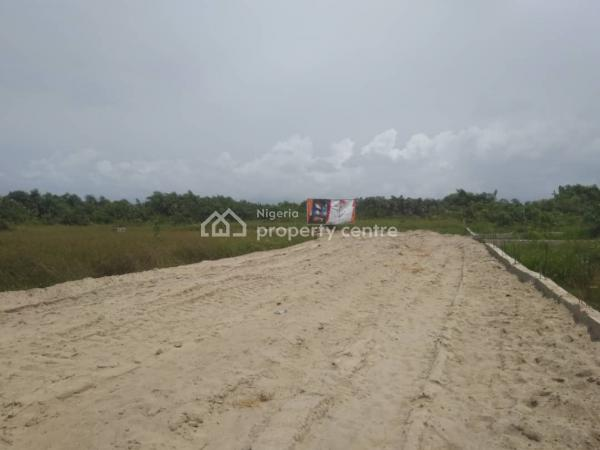 Plots of Land in a Serene Environment., Abijo, Lekki, Lagos, Mixed-use Land for Sale