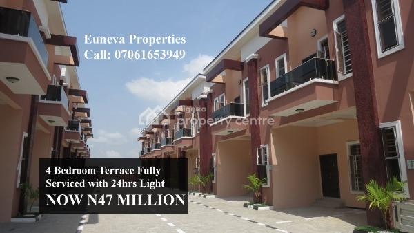 Houses, Flats & Land for Sale in Nigeria (52,306 available)