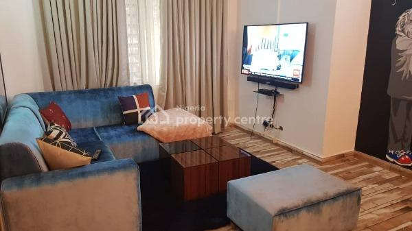 Modern 1 Bedroom Apartment with Pool and Gym, Off Ligali/femi Sule, Victoria Island (vi), Lagos, Flat Short Let