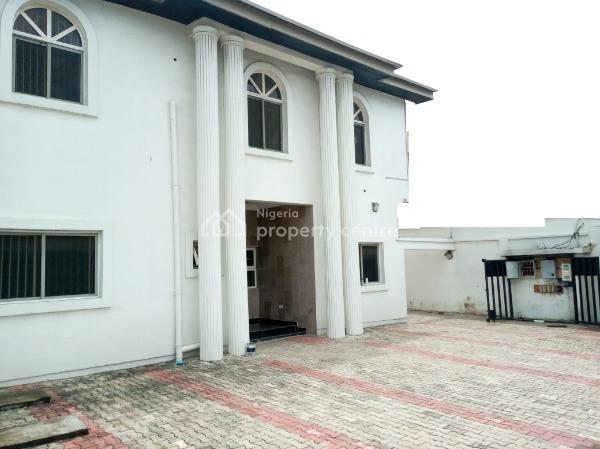 Large 5 Bedroom Semi-detached Duplex, Lekki Phase 1, Lekki, Lagos, Semi-detached Duplex for Rent