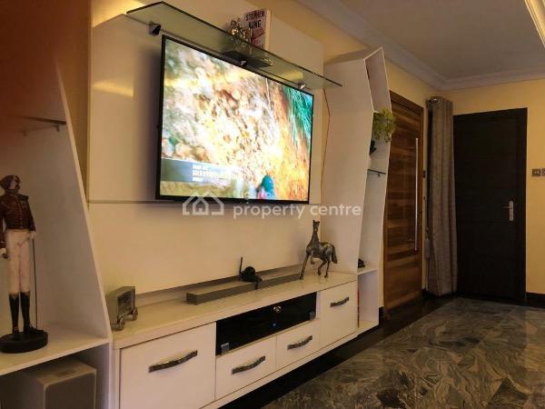 Luxury 2 Bedroom Furnished Apartment, Dideolu Estate, Oniru, Victoria Island (vi), Lagos, Flat Short Let