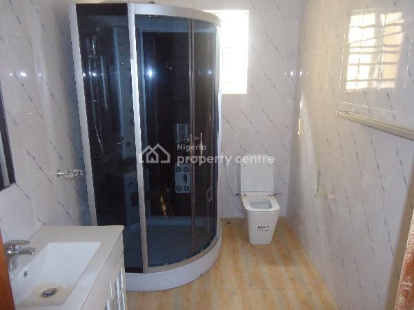 Tastefully Finished 5 Bedroom Detached Duplex with Excellent Facilities, Idado, Lekki, Lagos, Detached Duplex for Sale