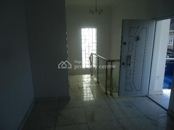 Tastefully Finished 4 Bedroom Semi Detached Duplex with Excellent Facilities, Osapa, Lekki, Lagos, Semi-detached Duplex for Sale