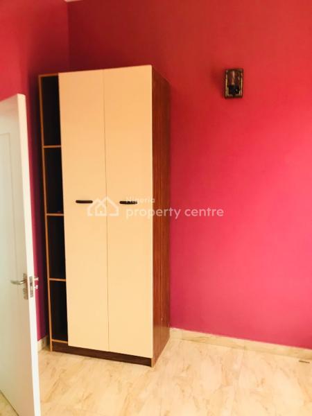Newly Built Four Bedroom Semi Detached House with Bq, Thomas Estate, Ajah, Lagos, Semi-detached Duplex for Sale
