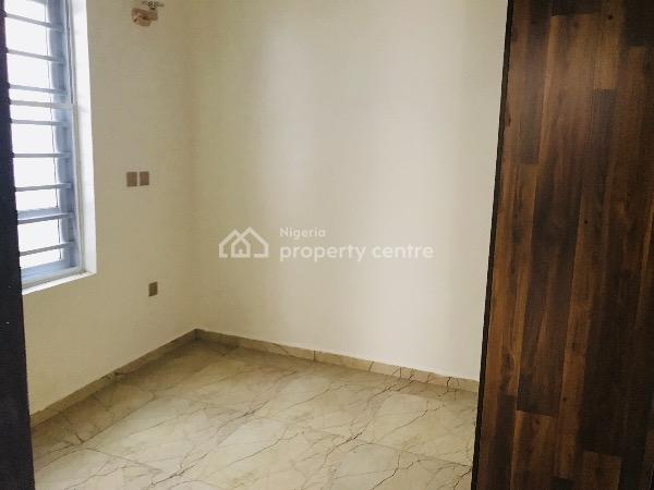 Lovely New Four Bedroom Fully Detached House with Bq, Thomas Estate, Ajah, Lagos, Detached Duplex for Sale